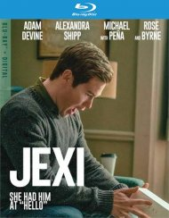 Jexi (Blu-Ray + Digital)