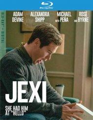 Jexi (Blu-Ray + Digital)