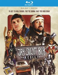 Jay and Silent Bob Reboot (Blu-Ray + Digital)