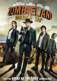 Zombieland: Double Tap (DVD + Digital)