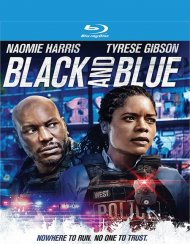 Black And Blue (Blu-Ray + Digital)