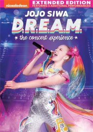 Jojo Siwa: D.R.E.A.M. - The Concert Experience