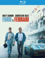 Ford V Ferrari (4K Ultra HD + Blu-Ray + Digital)