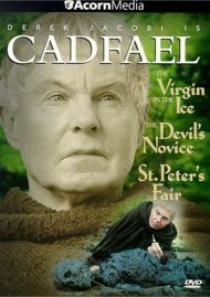 Cadfael: Set II - The Virgin In The Ice/ The Devils Novice/ St. Peters Fair