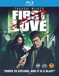 First Love (Blu-Ray + DVD)