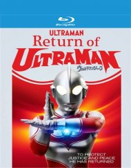 Ultraman: The Complete Series [SteelBook]