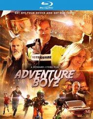 Adventure Boyz
