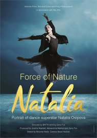 F-rce of Nature - Natalia