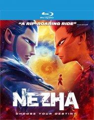 Ne Zha (Blu-ray + DVD)