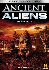 Ancient Aliens: Season 12, Volume 2