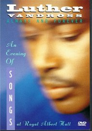 Luther Vandross: Always and Forever