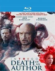Intrigo: Death of an Author (Blu-Ray + Digital)