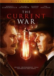 Current War, The