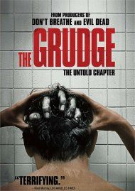 Grudge, The : The Untold Chapter