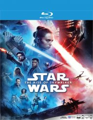 Star Wars: The Rise of Skywalker (Blu-ray + Digital)