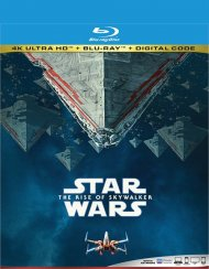 Star Wars: The Rise of Skywalker (4K Ultra HD + Blu-ray + Digital)