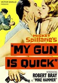 Myt Gun is Quick