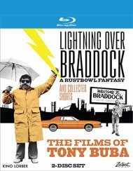 Lightning Over Braddock & Collected Shorts-Films of Tony Buba