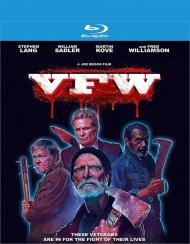 VFW (4K Ultra HD + Blu-ray)