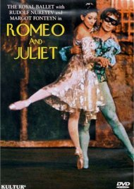Romeo And Juliet: The Royal Ballet