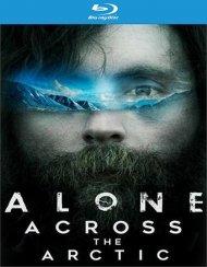 Alone Across the Arctic
