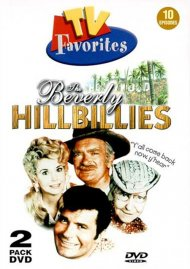Beverly Hillbillies, The: 2-Pack