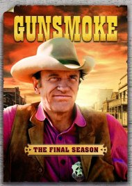 Gunsmoke-Final Season
