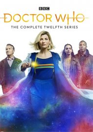 Dr. Who-Complete 12th Series