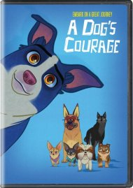 Dogs Courage, A