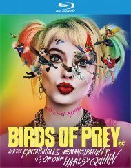 Birds of Prey (2020/Blu-ray/4K-UHD/2 Disc)