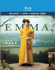 Emma. (2020-Blu-ray)
