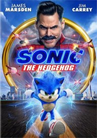Sonic The Hedgehog Movie (2020)