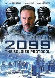 2099:Soldier Protocol