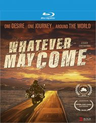 Whatever May Come (Blu-ray)