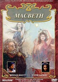 Macbeth: The Plays Of William Shakespeare