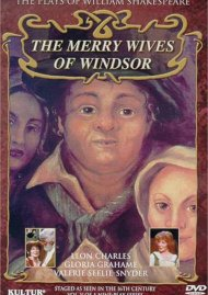 Merry Wives Of Windsor, The: The Plays Of William Shakespeare