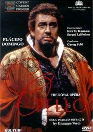 Otello:The Royal Opera