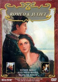 Romeo & Juliet: The Plays Of William Shakespeare