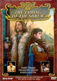 Taming Of The Shrew, The: The Plays Of William Shakespeare