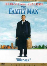 Family Man, The: Collectors Edition