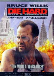 Die Hard With A Vengeance - Special Edition