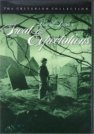 Great Expectations: The Criterion Collection