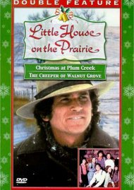Little House On The Prairie: Christmas At Plum Creek/ The Creeper Of Walnut Grove