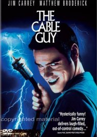 Cable Guy, The