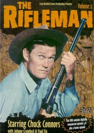 Rifleman, The: Volume 2