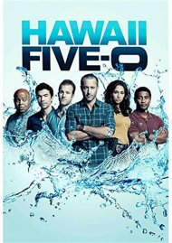 Hawaii Five 0 (2010)-The 10th & Final Season