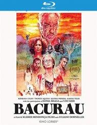 Bacurau (Blu-ray)