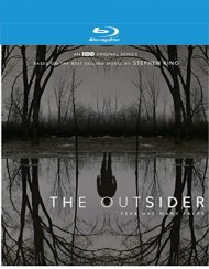 Outsider:The First Season, The (Blu-ray)