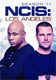 NCIS:Los Angeles:The Eleventh Season