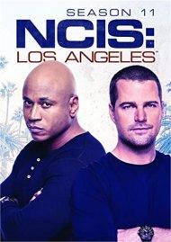 NCIS:Los Angeles:The Eleventh Season